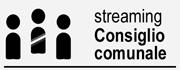 Consiglio comunale streaming